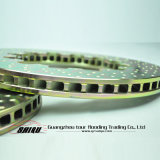 Freno Disc D0002-35528 per Hyundai Mistubishi Ap Racing