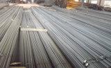 La buona qualità di prezzi bassi ha deformato la barra d'acciaio (tondo per cemento armato 6-40mm), fatta in Cina