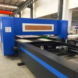 Kohlenstoffstahl-Laser-Metallscherblock-Maschine (TQL-MFC500-2513)