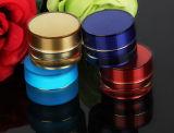 円形の高の長方形のゆとりのアクリルのスキンケアまたは目の心配または本質のクリーム色の瓶(PPC-ACJ-052)