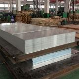 5456 aluminium Plate pour Train et Bus
