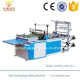 Herstellung von Plastic Bag auf Roll Machine