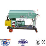 Плита-Press Oil Purification Machine для Purifying Engine Oil