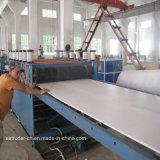 Constructeur d'extrudeuse de panneau de mousse de PVC pour la construction