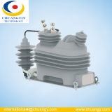 17.5kv Outdoor Einzelnes-Phase Combined Transformer