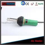 ホット販売Heatfounder高品質CE認証ホットエアーガンウェルダー機