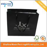Marchio Printed Black Bags per Clothes