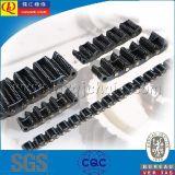 Precisión cadena silenciosa (CL06, CL08, CL10, C4, etc.)