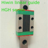 Trilho de guia linear do tipo de Hiwin