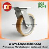 Chasse d'émerillon avec le centre en aluminium 125*38 de roue d'unité centrale