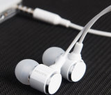 Mobile PhoneのためのMicrophoneの元のWired X34m Hifi Metal Subwoofer Earphones