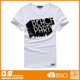 Camiseta corriente de los hombres Niza