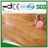 plancher en bois de stratifié de surface de foulage de Techology d'Allemand de 8mm