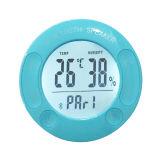 LCD van de temperatuur Spreker van de Douche Bluetooth van de Vertoning de Waterdichte Draadloze