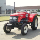 中国Brand 40HPへの130HP Wheel Tractor Price