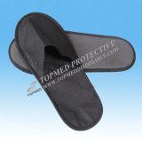 Устранимое Nonwoven Slipper Темн-голубое для Beauty&Salon ISO13485