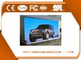 Visualizzazione di LED dell'interno di RGB P5 del video schermo della parete LED del LED