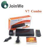 Freesat V7 Combo DVB-S2 / T2 Receptor de TV por satélite