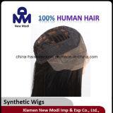 Parrucca sintetica diritta delle donne di modo