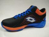 Schoenen de van uitstekende kwaliteit van het Schoeisel van de Trekking PU/Mesh