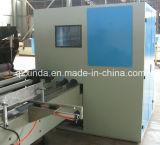 Pequeña cadena de producción de máquina de la toalla de cocina del papel higiénico