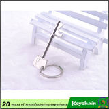 Abrelatas de botella simple Keychain