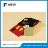 Fornecedor pequeno personalizado da impressão do livro
