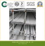 tubo d'acciaio della conduttura senza giunte di 304 316 321 310 Stainelss