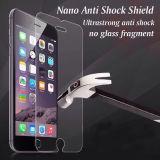 De hete Nano AntiBeschermer van het Scherm van de Film van de Schok voor Mobiele Telefoon