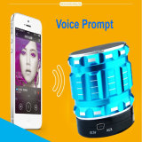 Mini Portable Bluetooth Speaker Wireless Stereo Bluetooth Speaker para Phone (ELTYXJ-1-2)