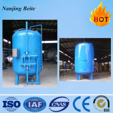 Cooling Tower Circulating Industrial Water에 있는 자동적인 Backwash Sand Filter