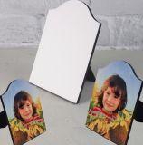 Comitato di legno della foto del MDF degli spazii in bianco per stampa di sublimazione della tintura
