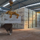 Machine de fabrication en pierre de marbre de Sythetic de résine