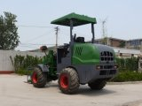 세륨을%s 가진 세륨 Certificated Agricultural Small Wheel Loader (HQ910C)