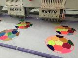 Машина вышивки Wonyo 4 головная промышленная с Dahao/Topsidom Sysytem