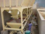 Hzs 90 Concrete het Groeperen Installatie