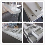 Mobilia personalizzata della cucina del cartone per scatole di disegno semplice