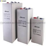 Batteria tubolare 2V800ah del gel di Opzv per vita di energia solare 20years