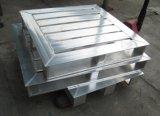 Profile di alluminio Welding Tray per Health & Medical Transportation