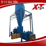 Xtpack Baler Machine Widely Used para Compressing Cartons/Cardboards