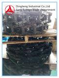 Cadena de riel 12555982p para Sany Excavadora Sy195-Sy235