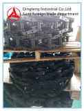 Trilha 12555982p Chain para a máquina escavadora Sy195-Sy235 de Sany
