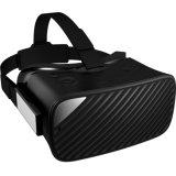 cadre tout de 3D Vr en glaces d'un virtual reality de Vr