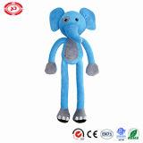 L'elefante animale molle di vendita della peluche calda di Stretchkins scherza il giocattolo del gioco