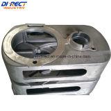 Präzisions-Sand-Gussteil für Aluminiumräder