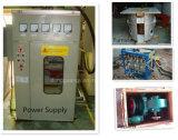 плавить индукционных электропечей выплавки стали 200kg