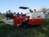 Lovol orugas, 2,0 m Ancho de corte, 88HP Rice Harvester para el mercado del sudeste asiático