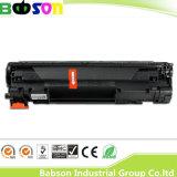 Toner universale Ce278A del laser del nero del campione libero per polvere inclusa HP