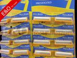 Wegwerfbildschirmanzeige-Karten-Paket 2 Schichten Schaufel-Rasierapparat-Rasiermesser-