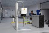새로운 디자인 및 자동적인 소형 Laser 조판공 또는 작은 섬유 Laser 표하기 기계